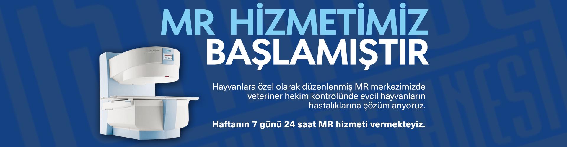 MR Hizmeti